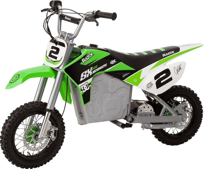 Razor SX500 McGrath
