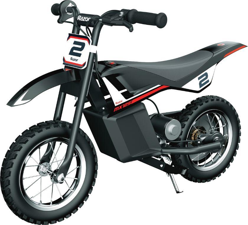Razor mx125